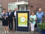 1000ste installatie Zonnig Limburg